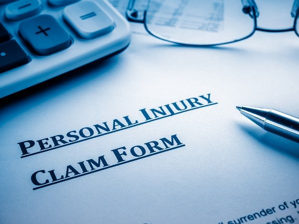 Des Moines personal injury attorney